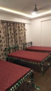 Bedroom Image of Green House in Powai