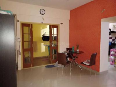 Gallery Cover Image of 1300 Sq.ft 2 BHK Apartment for rent in Bannerughatta for 22000