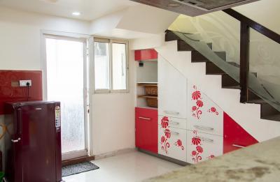 Kitchen Image of Alpine Nest in Kartik Nagar
