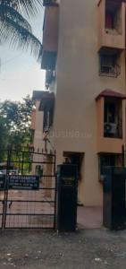 Gallery Cover Image of 900 Sq.ft 2 BHK Apartment for rent in Vile Parle East for 25000