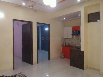 Gallery Cover Image of 1000 Sq.ft 3 BHK Independent Floor for buy in Vasundhara for 4300000