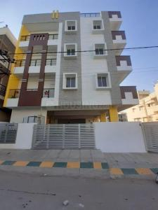 Gallery Cover Image of 1140 Sq.ft 2 BHK Independent Floor for rent in Kamakshipalya for 20000