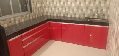 Gallery Cover Image of 1200 Sq.ft 2 BHK Apartment for rent in Mulund East for 44000