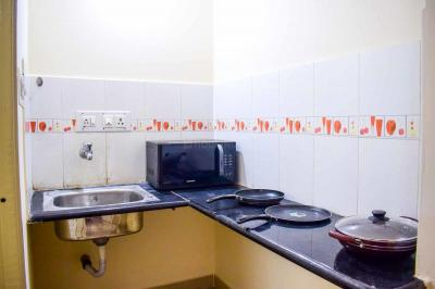 Kitchen Image of Zolo Zenith in Thanisandra