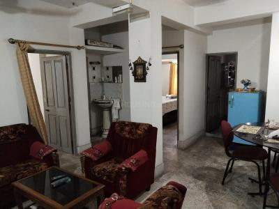 Gallery Cover Image of 800 Sq.ft 2 BHK Apartment for rent in Barrackpore for 8500