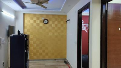 Gallery Cover Image of 850 Sq.ft 3 BHK Apartment for rent in Uttam Nagar for 15000