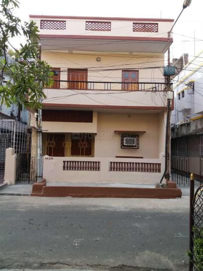 Building Image of Lopa's Homely PG For Boys Only in Salt Lake City