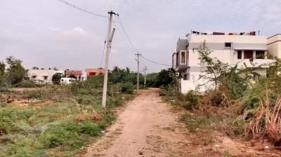 1951 Sq.ft Residential Plot for Sale in Park Town, Chennai