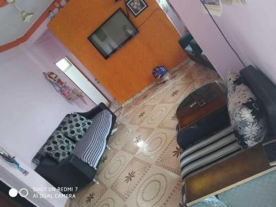 Gallery Cover Image of 850 Sq.ft 1 BHK Independent House for rent in Kharadi for 15000