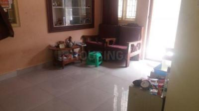 Gallery Cover Image of 1125 Sq.ft 2 BHK Independent Floor for rent in Jeevanbheemanagar for 15000