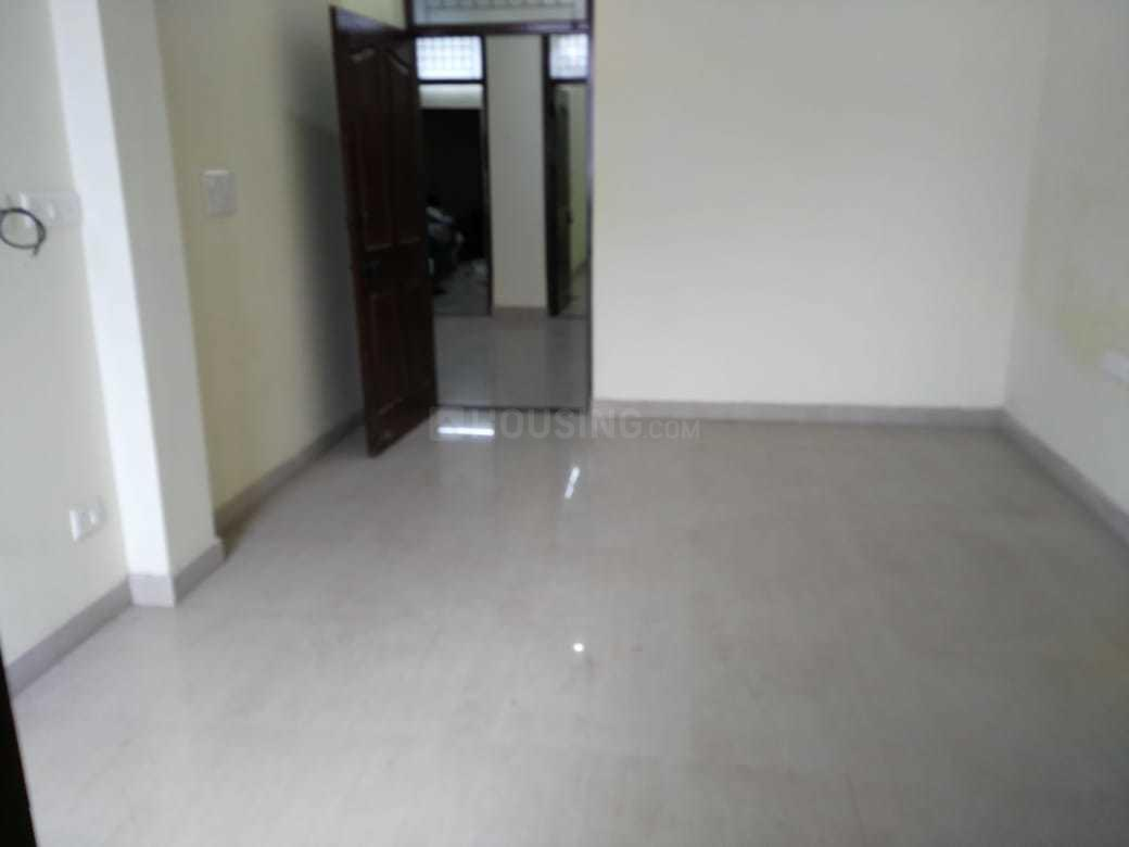 Living Room Image of 1100 Sq.ft 3 BHK Independent Floor for buy in Saket for 3600000