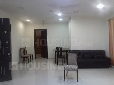 Gallery Cover Image of 841 Sq.ft 2 BHK Apartment for buy in Kharghar for 11500000