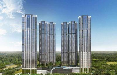 Gallery Cover Image of 835 Sq.ft 2 BHK Apartment for buy in Sheth Montana Phase 1, Mulund West for 16900000