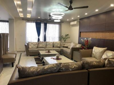 Gallery Cover Image of 5322 Sq.ft 5 BHK Apartment for buy in Suncity Essel Towers, Sushant Lok I for 50000000