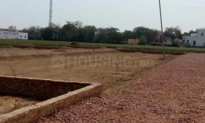 Gallery Cover Image of 486 Sq.ft Residential Plot for buy in Jasana for 400000