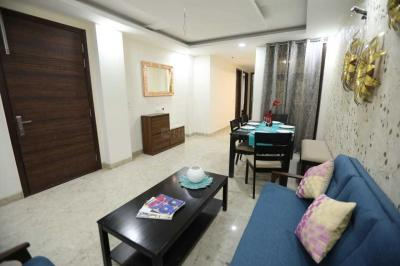 Gallery Cover Image of 1000 Sq.ft 3 BHK Apartment for buy in Chhattarpur for 7500001