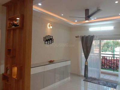 Gallery Cover Image of 1300 Sq.ft 2 BHK Independent Floor for buy in Soham Apartments, Marathahalli for 7000000
