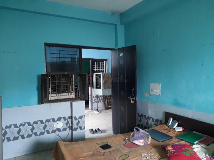 Bedroom Image of Sharda PG in Sector 66