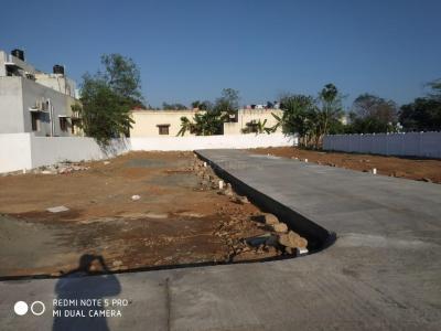1009 Sq.ft Residential Plot for Sale in Perumanttunallur, Chennai
