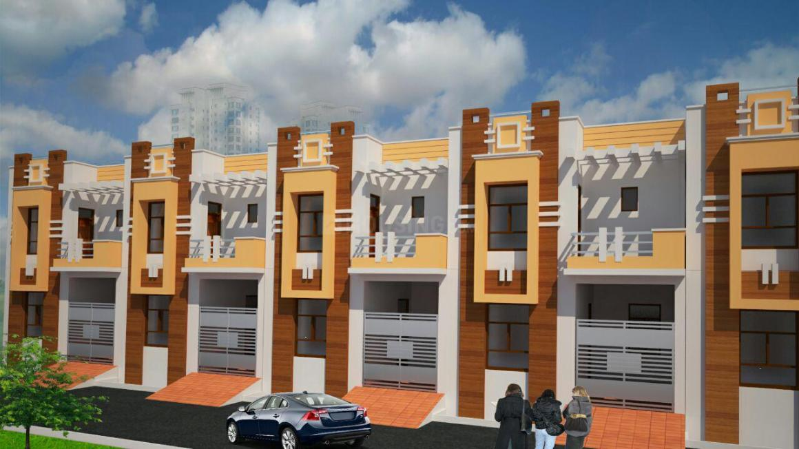 Building Image of 930 Sq.ft 2 BHK Independent House for buy in Chinhat Tiraha for 2092500
