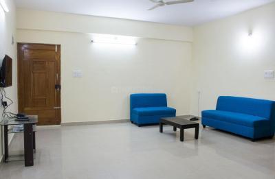 Living Room Image of Elegant Embassy in RR Nagar