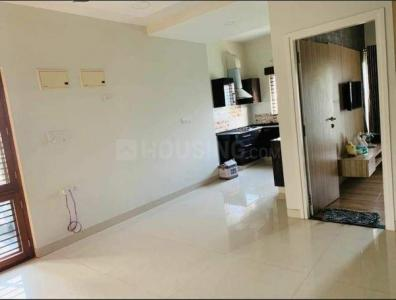Gallery Cover Image of 4400 Sq.ft 7 BHK Independent House for buy in Sahakara Nagar for 25000000