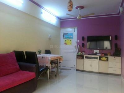 Gallery Cover Image of 1000 Sq.ft 2 BHK Apartment for rent in Bhandup West for 34000