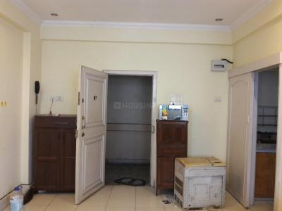 Gallery Cover Image of 500 Sq.ft 1 BHK Apartment for rent in Colaba for 60000