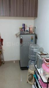 Gallery Cover Image of 450 Sq.ft 1 RK Apartment for buy in New Panvel East for 3100000