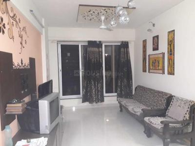 Gallery Cover Image of 700 Sq.ft 1 BHK Apartment for buy in Chembur for 12500000