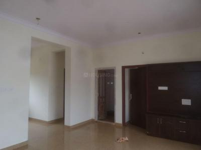Gallery Cover Image of 900 Sq.ft 2 BHK Independent Floor for rent in Chikbanavara for 13000