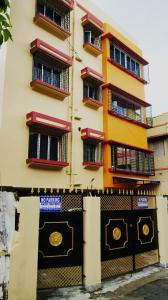 Gallery Cover Image of 1120 Sq.ft 3 BHK Apartment for rent in Mangalam Apartment by Mangalam Corporation Valsad, Daronda for 15000