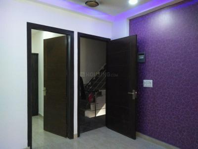 Gallery Cover Image of 950 Sq.ft 2 BHK Apartment for buy in Future Tech Homes - 1, Vasundhara for 3500000