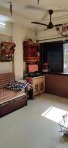 Gallery Cover Image of 375 Sq.ft 1 RK Apartment for buy in Rajendra Complex, Dahisar East for 6200000