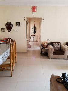 Hall Image of Soumi Gents And Ladies PG in Koregaon Park