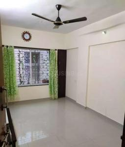 Gallery Cover Image of 630 Sq.ft 1 BHK Apartment for rent in Talegaon Dabhade for 7000