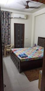 Gallery Cover Image of 700 Sq.ft 2 BHK Independent Floor for buy in Sector 3A for 3200000