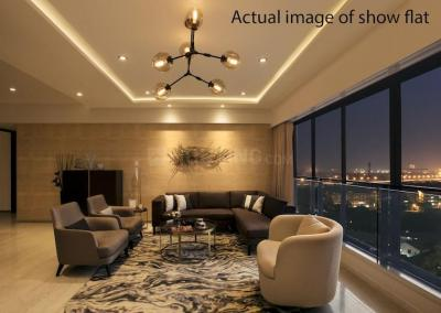 Gallery Cover Image of 1000 Sq.ft 2 BHK Independent Floor for buy in Sewri for 29900000