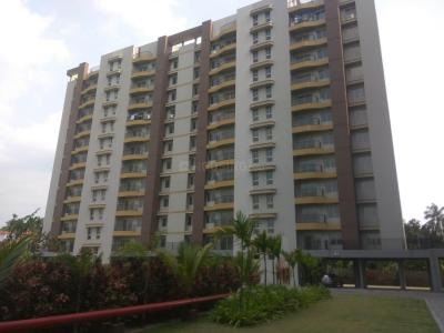 Gallery Cover Image of 1170 Sq.ft 3 BHK Apartment for rent in Magnolia Oxygen, Chotto Chandpur for 14000