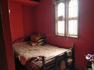 Gallery Cover Image of 500 Sq.ft 1 BHK Independent House for rent in Rajajinagar for 6000
