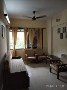 Gallery Cover Image of 870 Sq.ft 2 BHK Apartment for buy in Shivaji Nagar for 15500000