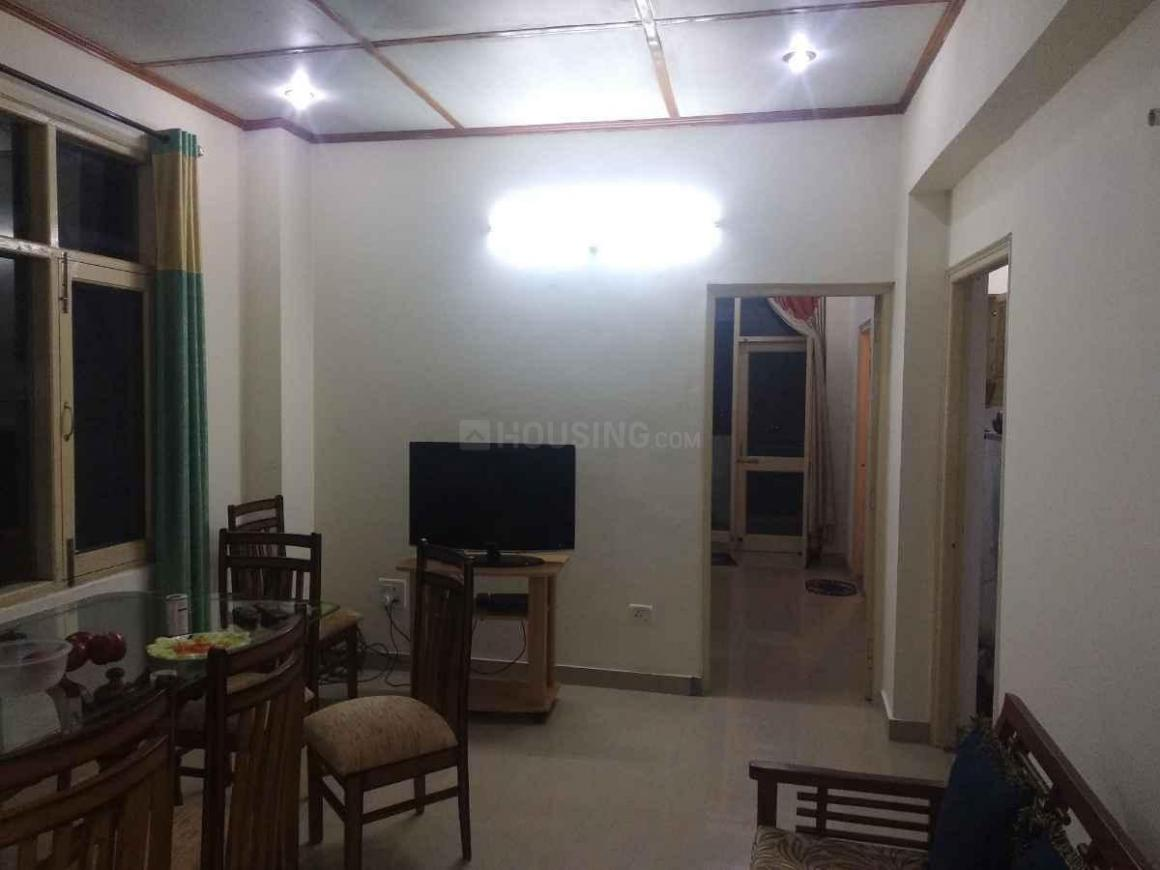 Living Room Image of 1300 Sq.ft 2 BHK Apartment for buy in Deoghat for 3800000