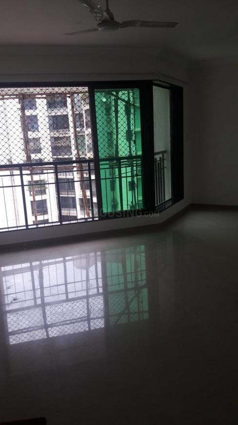 Living Room Image of 900 Sq.ft 2 BHK Apartment for rent in Mulund West for 38000
