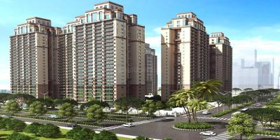 Gallery Cover Image of 1121 Sq.ft 2 BHK Apartment for buy in Sector 150 for 6786500
