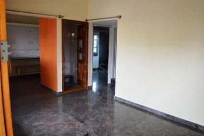 Gallery Cover Image of 900 Sq.ft 2 BHK Independent Floor for rent in Gnana Bharathi for 11500