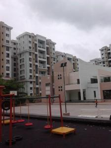 Gallery Cover Image of 940 Sq.ft 2 BHK Apartment for rent in Magarpatta City for 29000