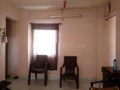 Gallery Cover Image of 750 Sq.ft 1 BHK Apartment for rent in Pashan for 13000