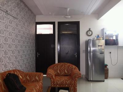Gallery Cover Image of 960 Sq.ft 2 BHK Apartment for rent in Shahberi for 10000