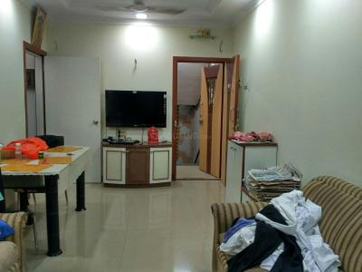 Gallery Cover Image of 800 Sq.ft 2 BHK Apartment for rent in Mahim for 75000