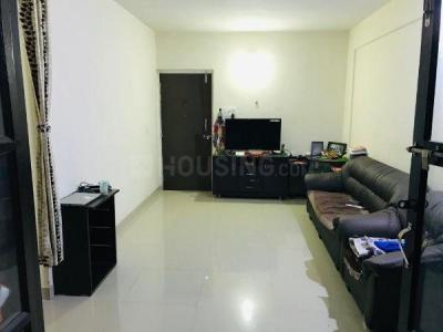 Gallery Cover Image of 624 Sq.ft 1 BHK Apartment for buy in Narhe for 3000000